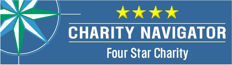 Charity Navigator Four Star Charity Banner 2015