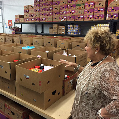 Food Bank CENC Greenville Branch Featured Blog Post