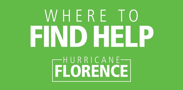 florence find help
